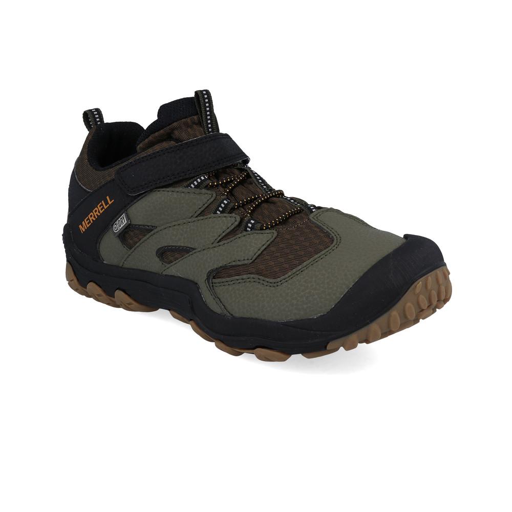 Merrell Chameleon 7 Low A/C impermeable Junior zapatillas