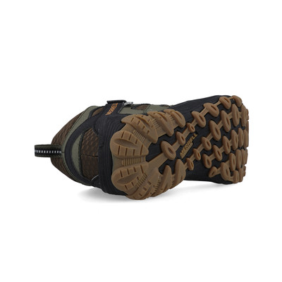 Merrell Chameleon 7 Mid A/C Waterproof Junior Shoes