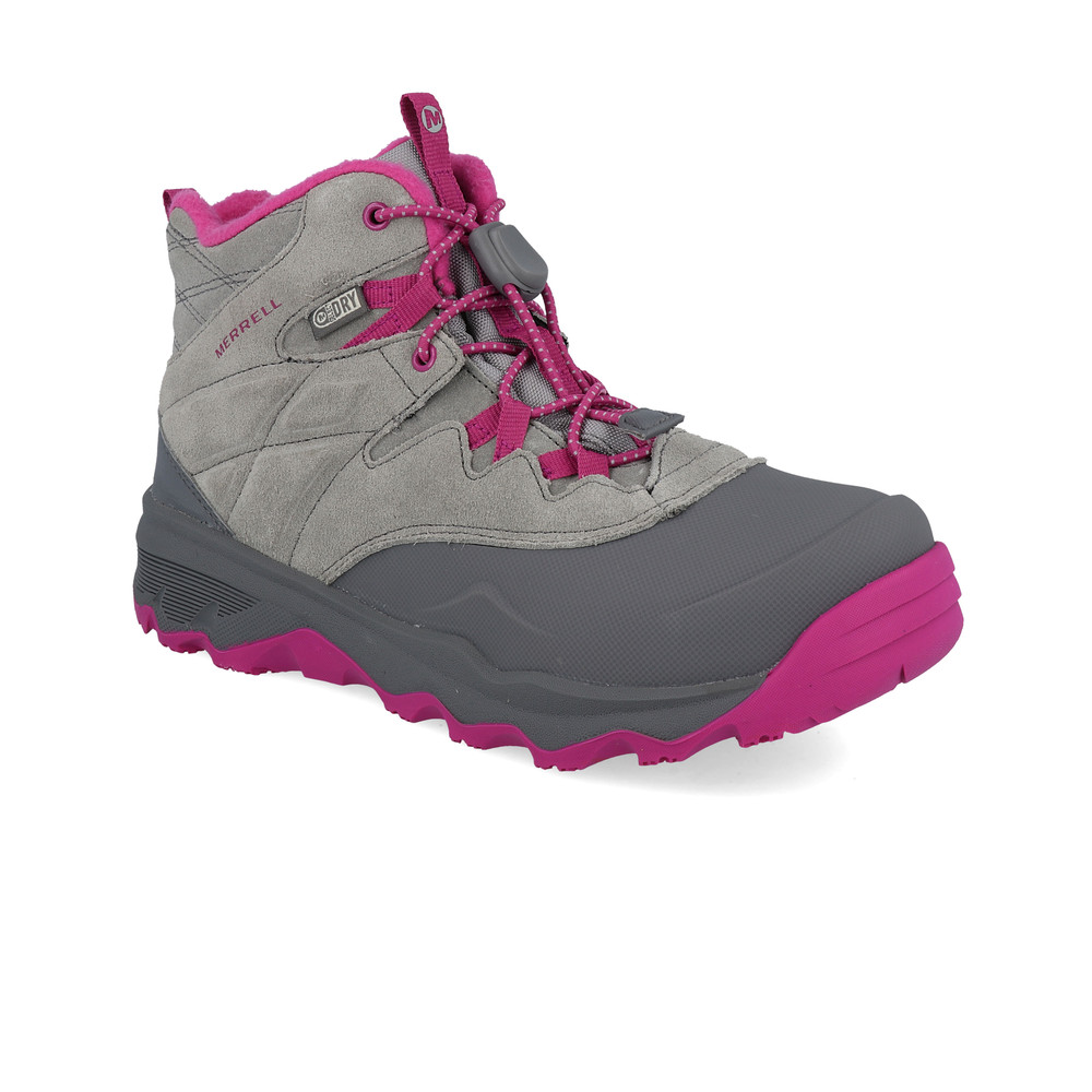 Merrell Thermoshiver Junior botas