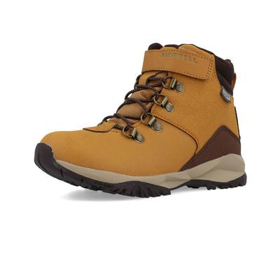 Merrell Alpine Junior Waterproof Boot