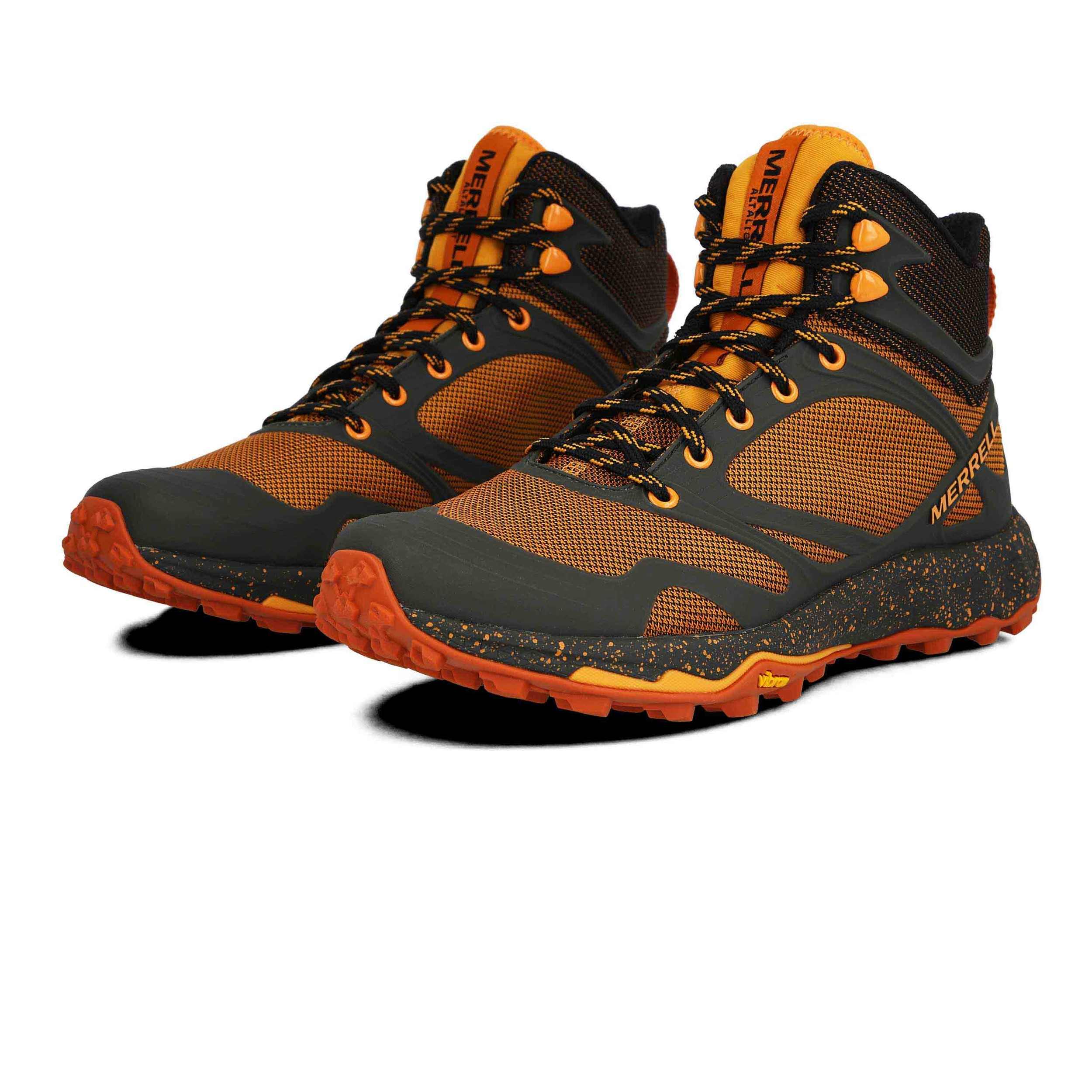 Merrell Altalight Knit Mid Walking Boots - Ss20