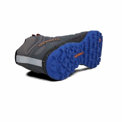 Merrell Altalight Mid Waterproof Walking Boots - SS20