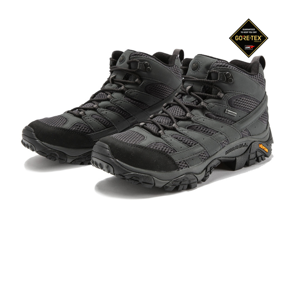 Merrell MOAB 2 Mid GORE-TEX Walking Boots - SS20