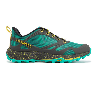 Merrell Altalight Knit Damen Walkingschuhe - SS20