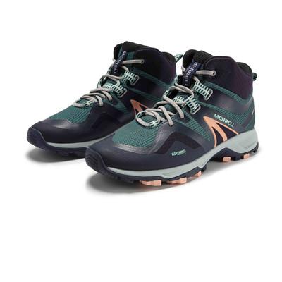 Merrell Flex 2 Mid GORE-TEX Women's Walking Boots - SS20