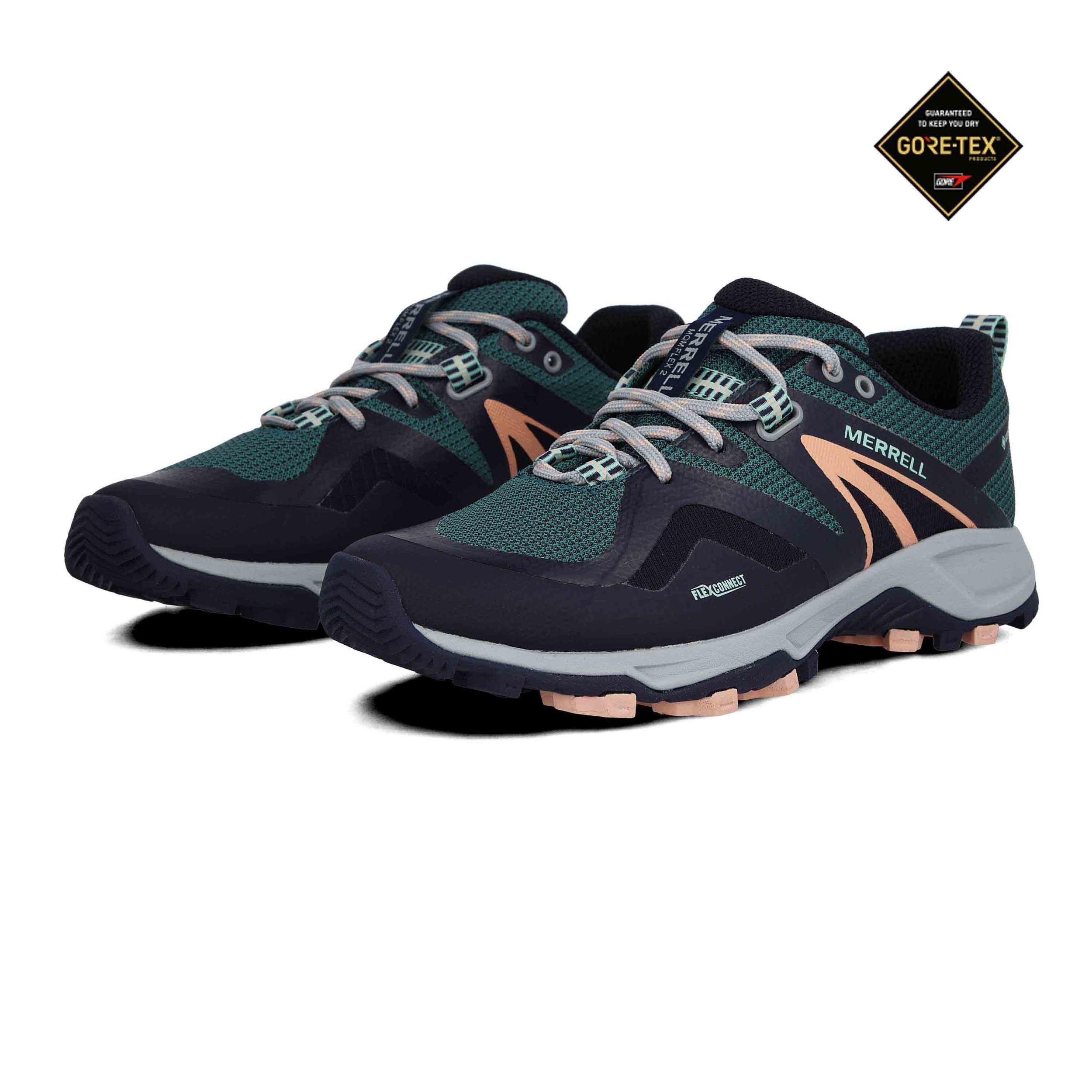 Merrell MQM Flex 2 GORE-TEX Women's Walking Shoes - AW21