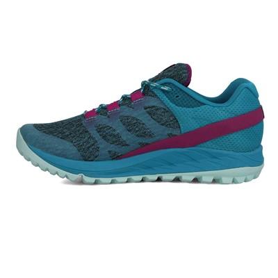 Merrell Antora GORE-TEX Women's Trail Running Shoes - SS20