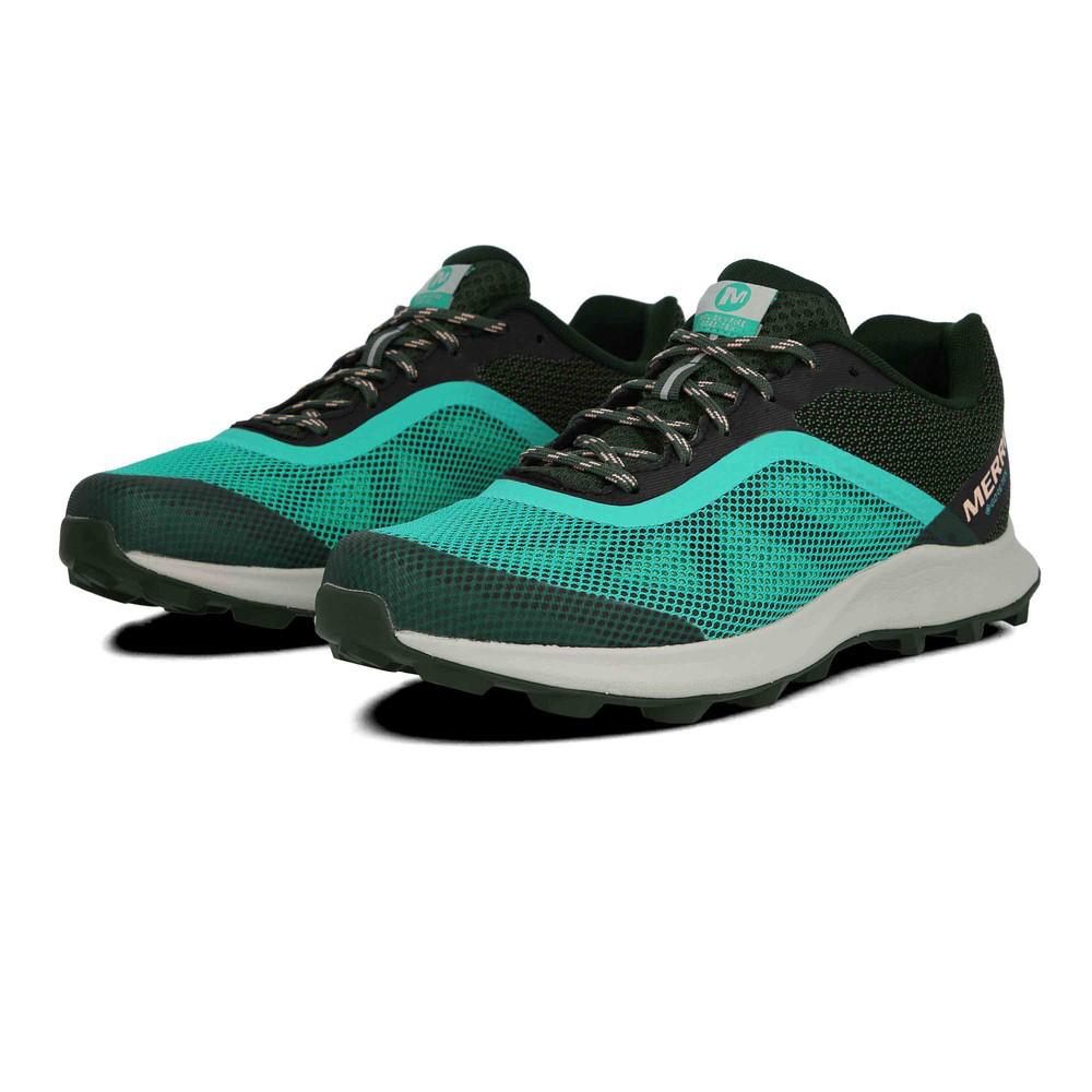 Merrell MTL Skyfire GORE-TEX Women's Trail Running Shoes - SS20
