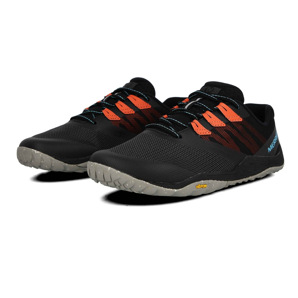 Merrell Women's Trail Glove 5 Eco Trail Running Shoes - AW20