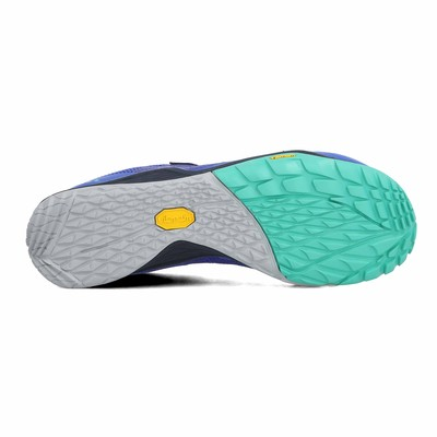 Merrell Trail Glove 5 Women's Trail Running Shoes - AW20