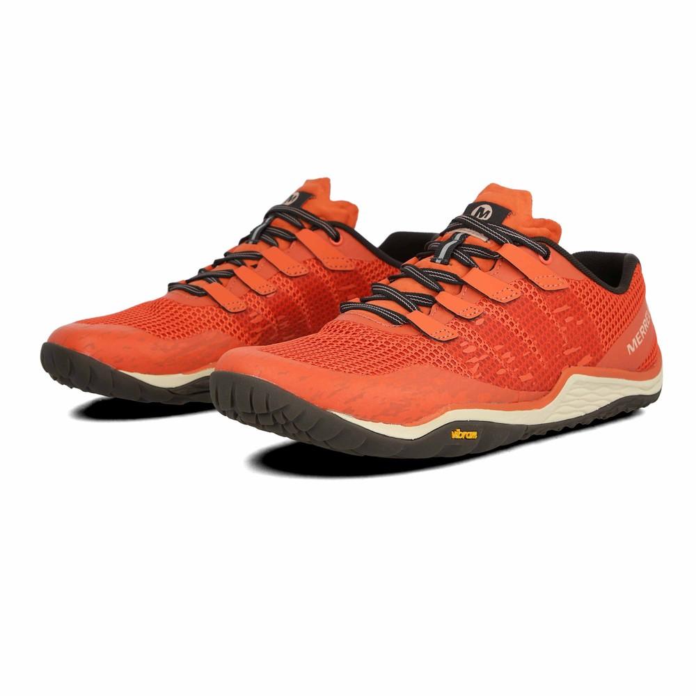 Merrell trail gant 5 femmes chaussures de trail