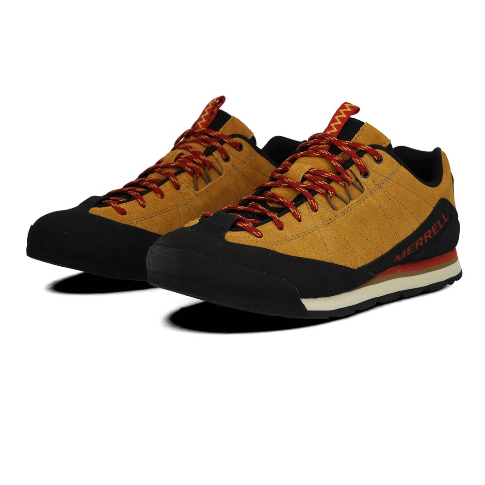 Merrell Catalyst Suede Walking Shoes - SS20