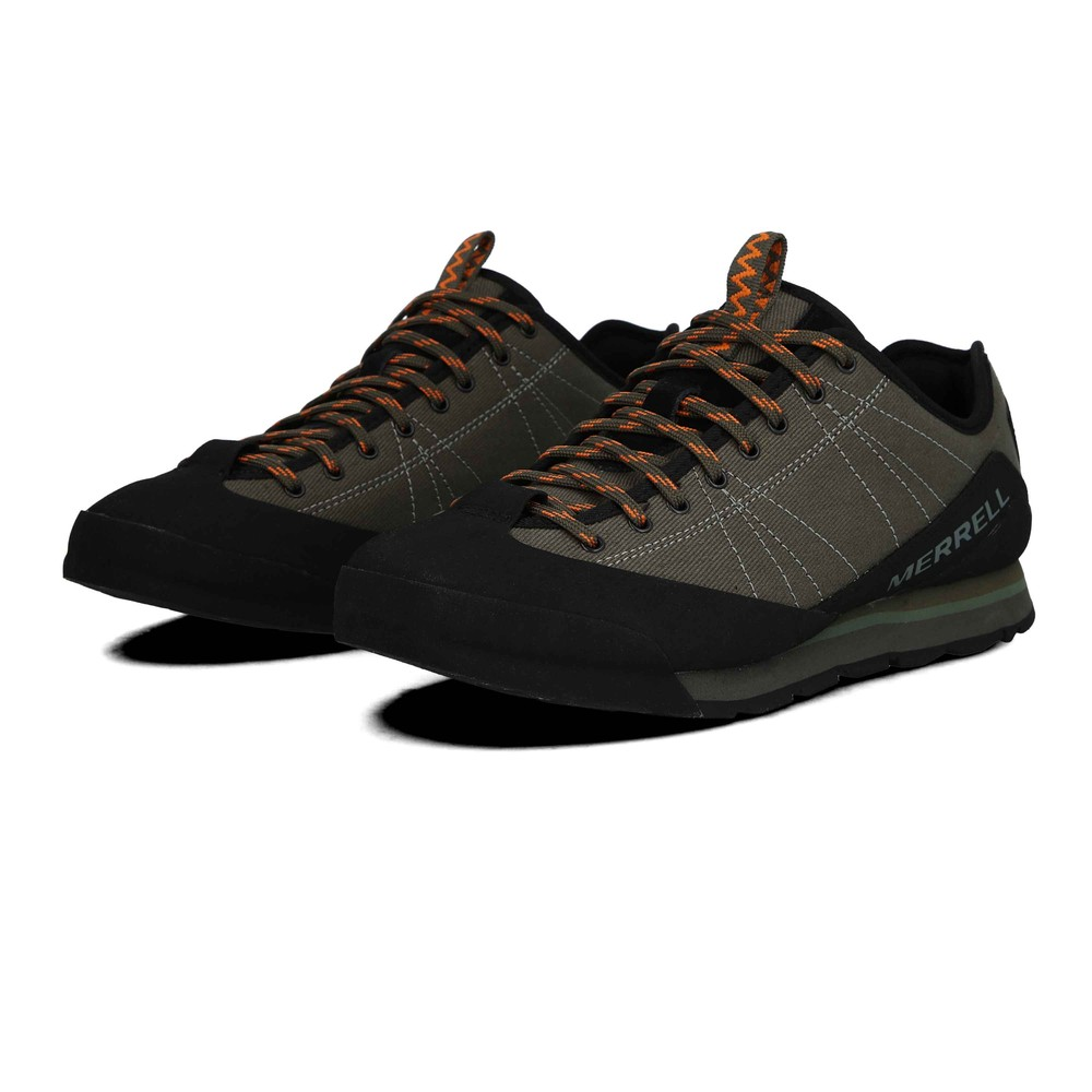 Merrell Catalyst Canvas Walking Shoes - SS20