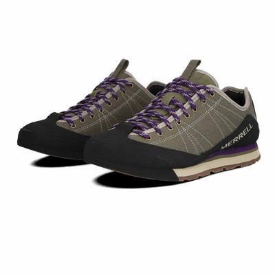 Merrell Catalyst Canvas Women's Walking Shoes - SS20