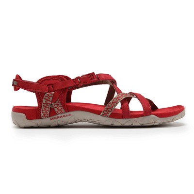 Merrell Terran Lattice II Women's Walking Sandals - SS20