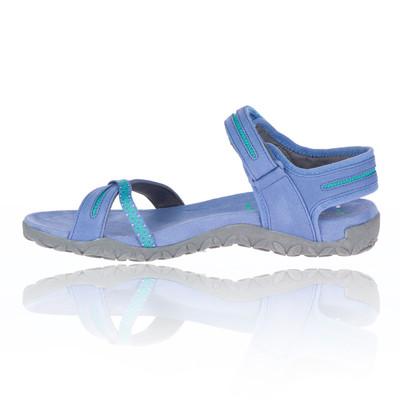 Merrell Terran Cross II Damen Sandale