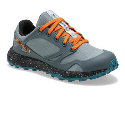 Merrell Altalight Low Junior zapatillas de trekking
