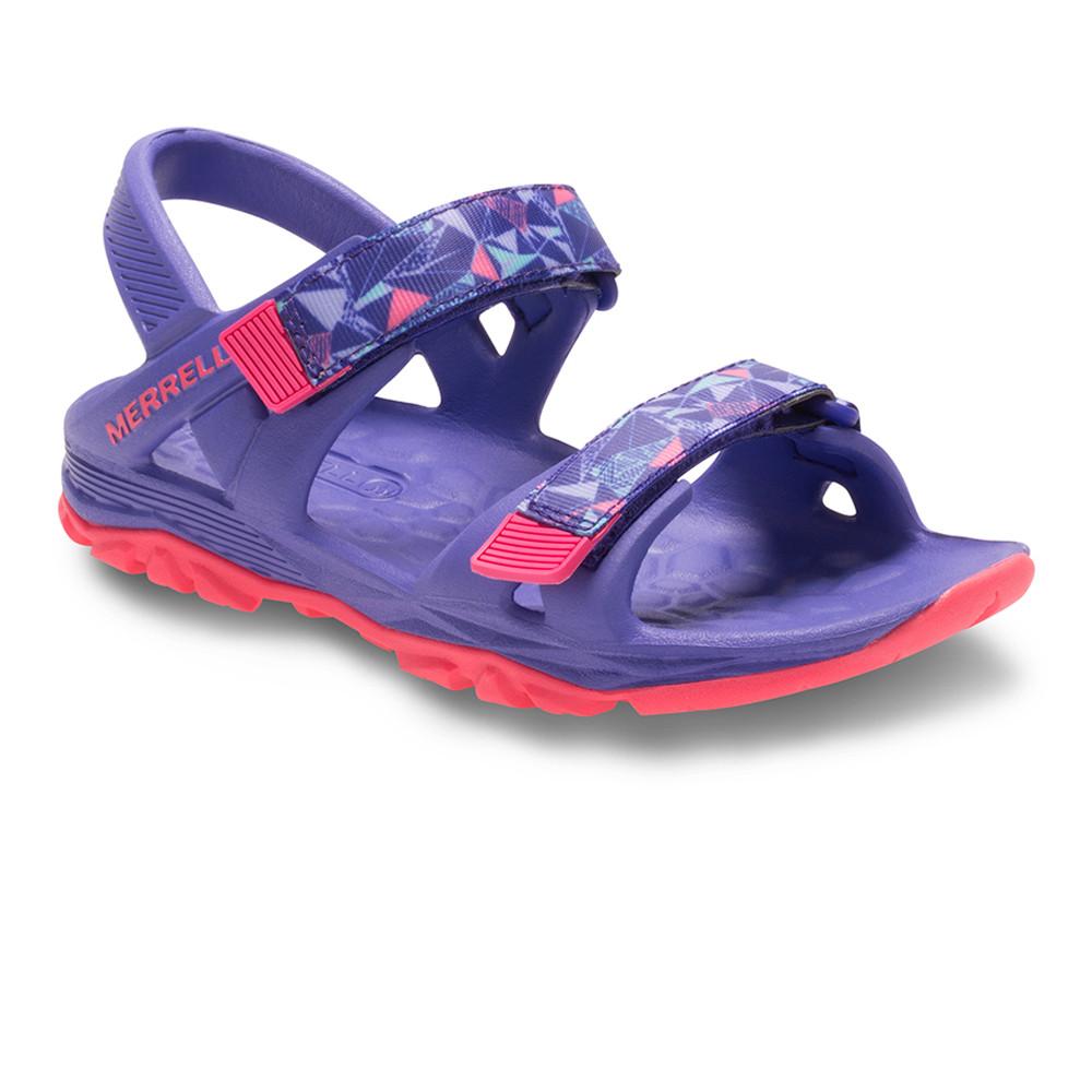 Merrell Hydro Drift Junior Sandals - 33