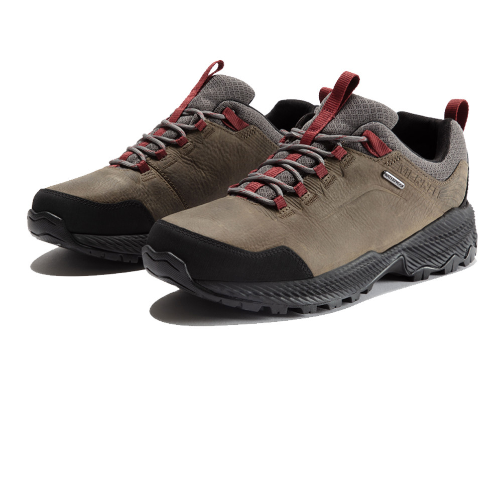 Merrell Forestbound Waterproof Walking Shoes - SS21