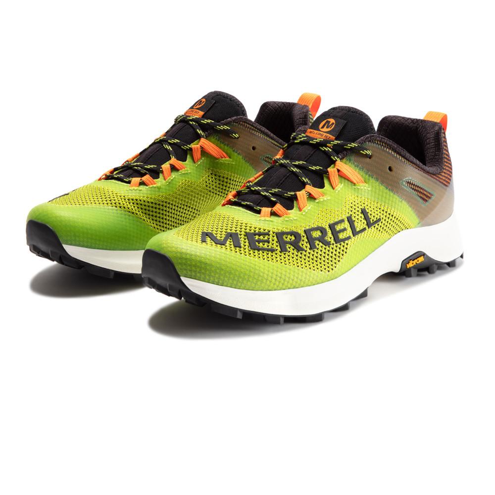 Merrell MTL Long Sky Women's Trail Running Shoes - SS21