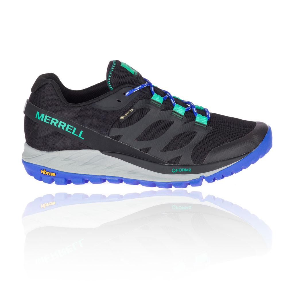 Merrell Antora GORE-TEX per donna scarpe da trail corsa