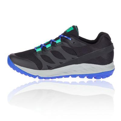 Merrell Antora GORE-TEX femmes chaussures de trail