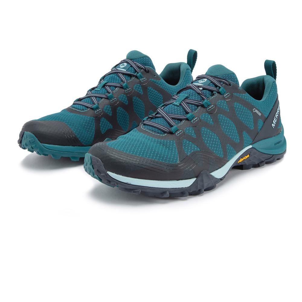 Merrell Siren 3 GORE-TEX femmes chaussures de marche