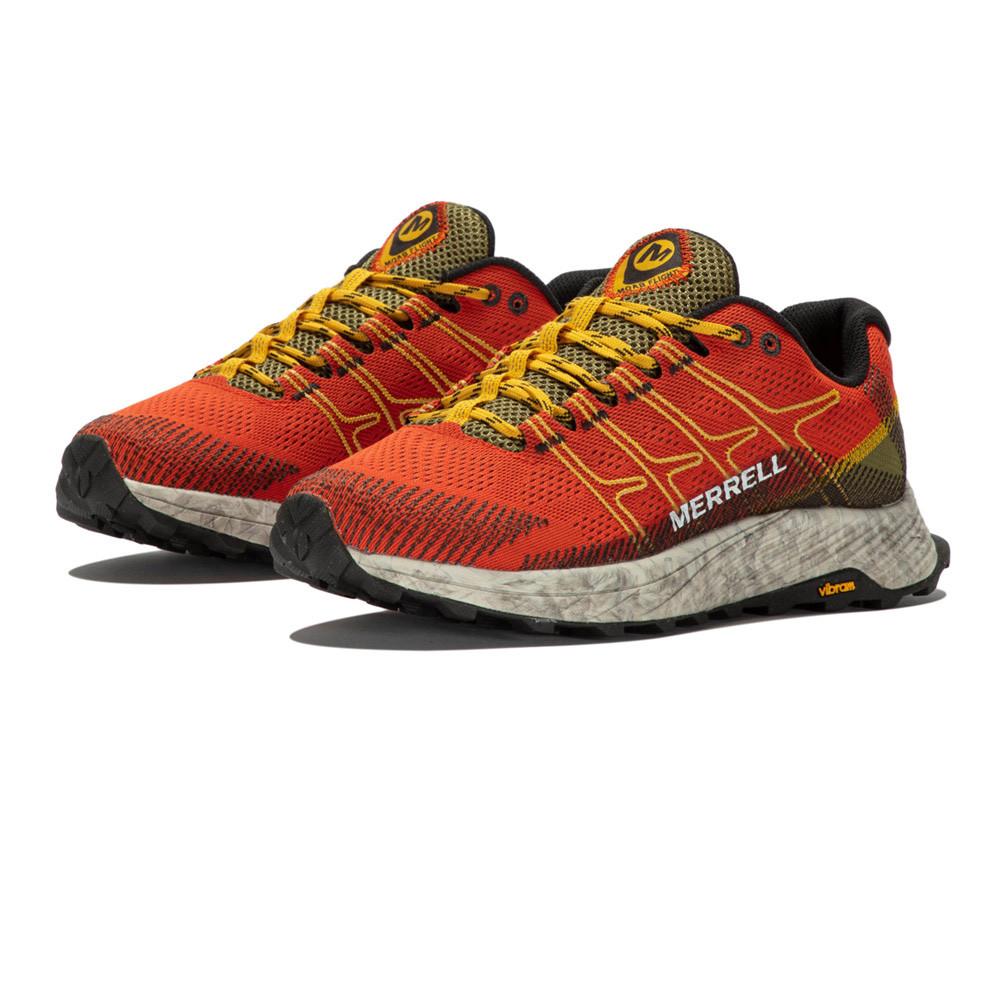 Merrell MOAB Flight scarpe da trail corsa - SS21