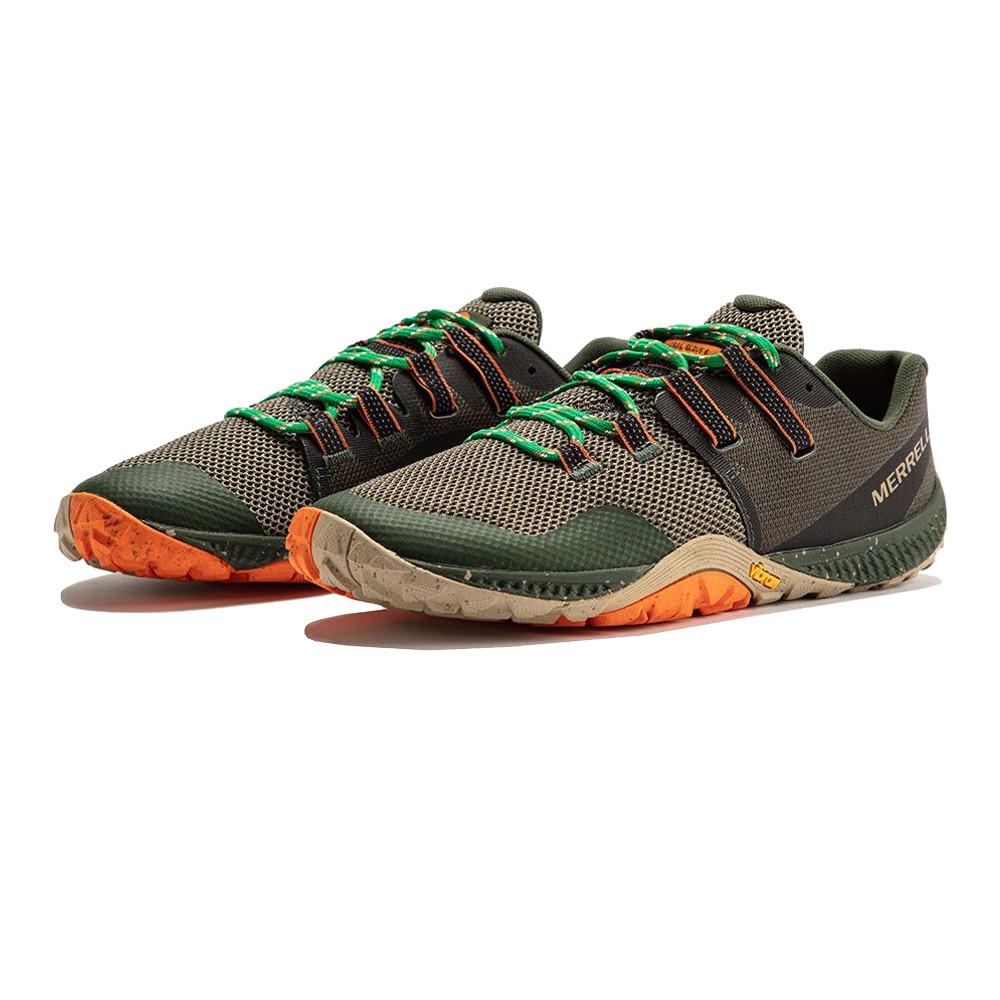 Merrell trail gant 6 chaussures de running - SS21