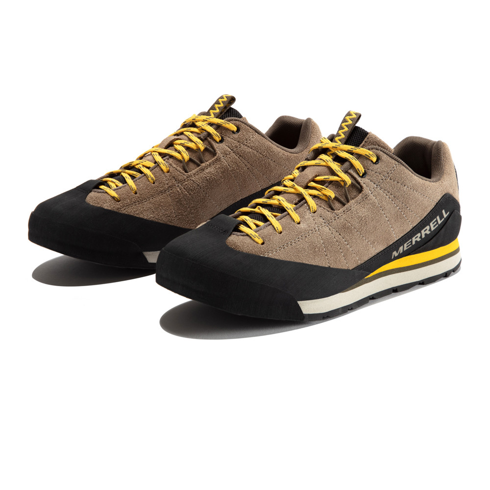 Merrell Catalyst Suede Walking Shoes - SS21
