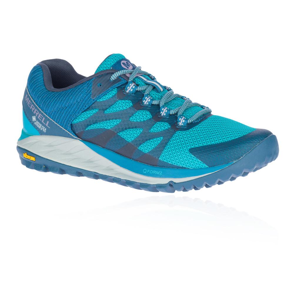 Merrell Antora 2 GORE-TEX femmes chaussures de trail - SS21