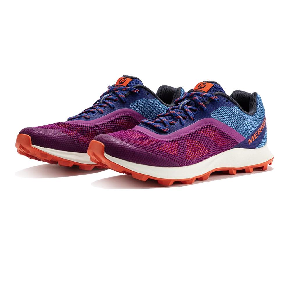 Merrell MTL Skyfire para mujer trail zapatillas de running  - AW21