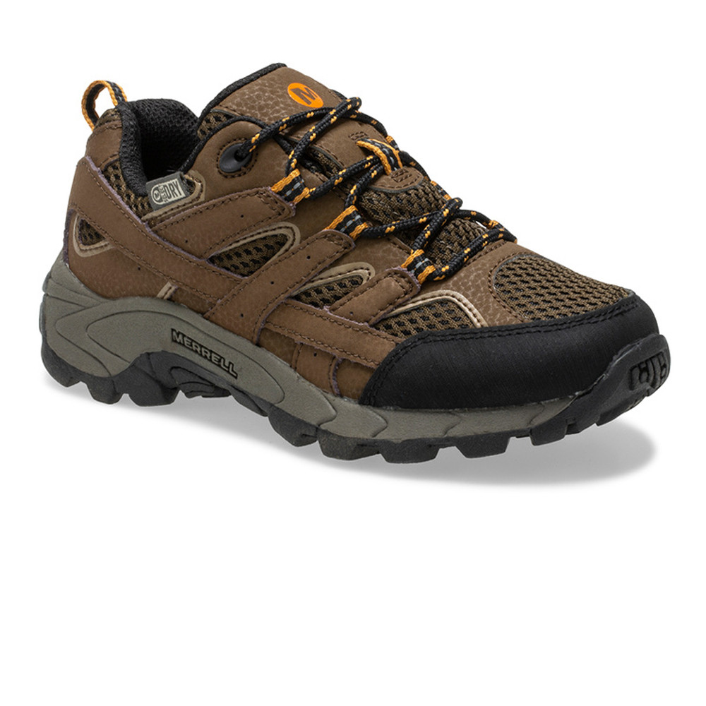 Chaussures de Fitness Femme Merrell Moab 2 Lace Waterproof