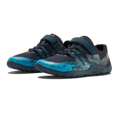 Merrell trail gant 5 A/C junior chaussures de trail - SS21