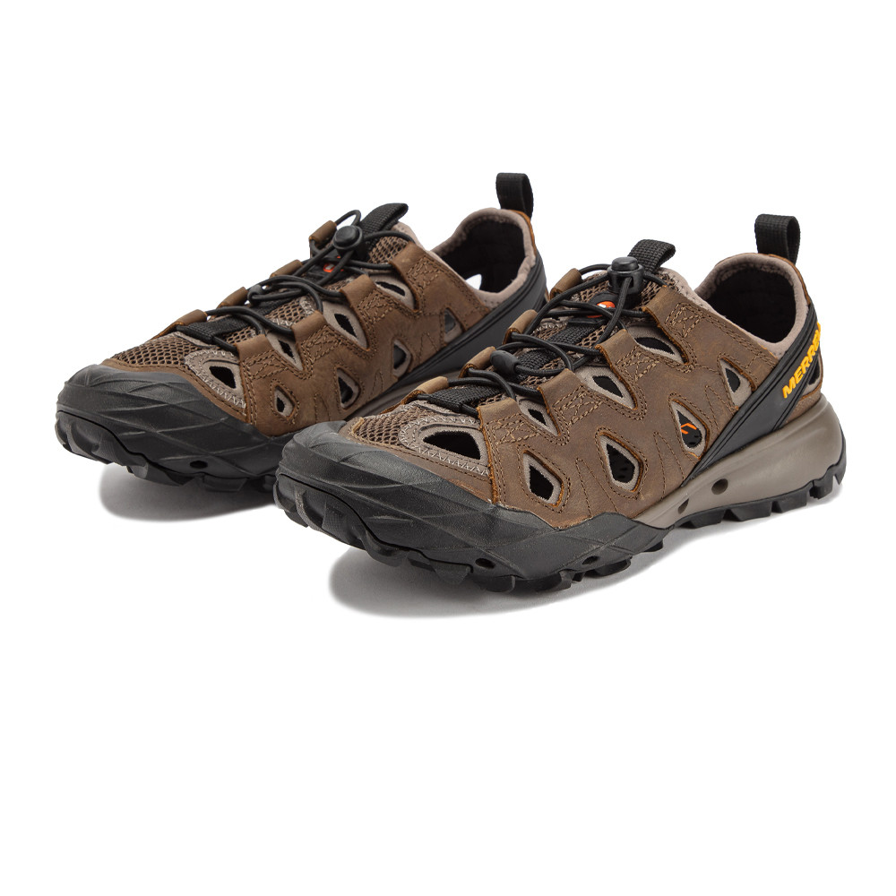 Merrell Choprock Leather Sieve sandales - SS21