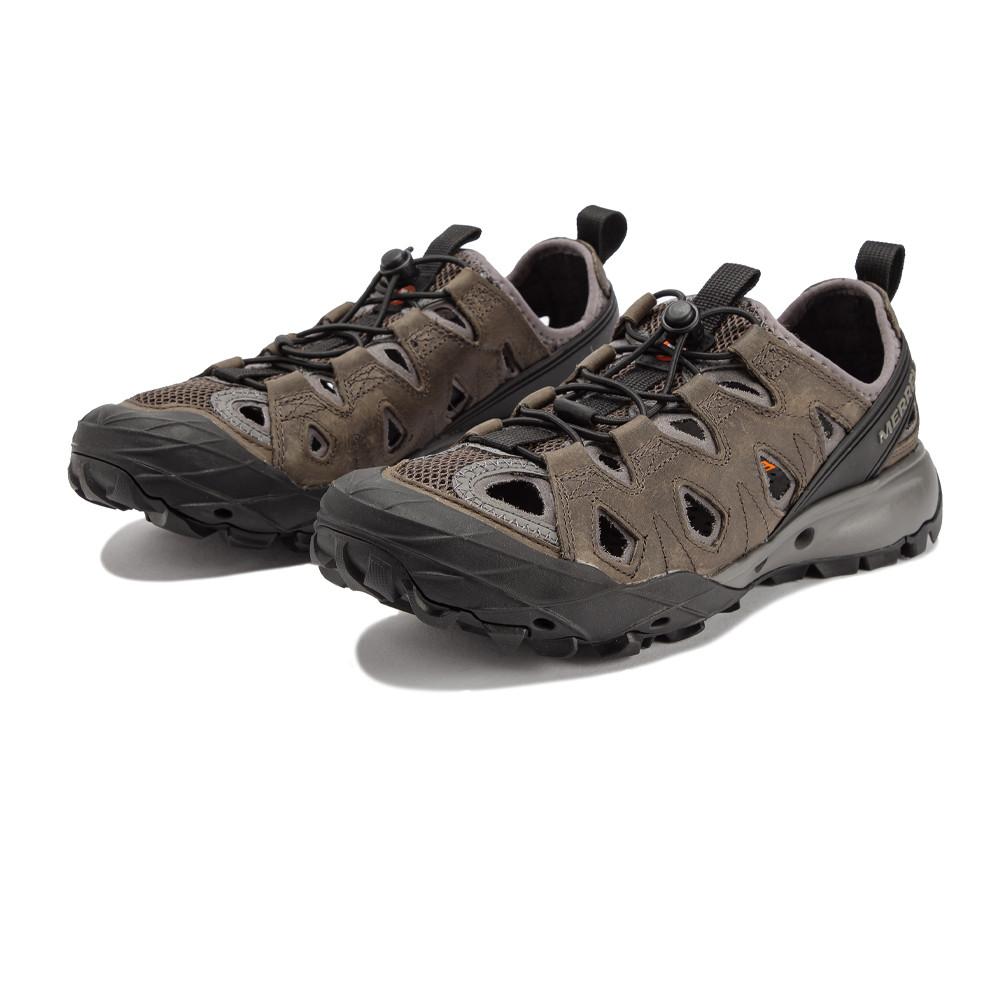 Merrell Choprock Leather Sieve Sandals - SS21