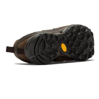 Merrell Choprock Leather Sieve Women's Sandals - SS21