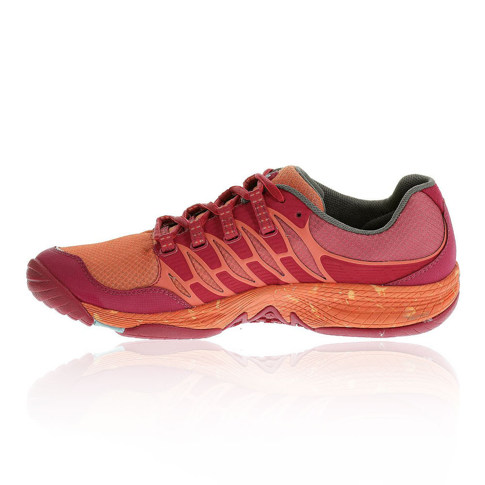 Merrell Overdrive Womens Shoes