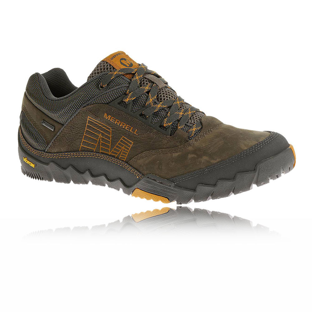 Merrell Gore Tex Walking Shoes