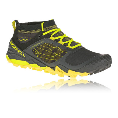 Merrell All Out Terra Trail Running Shoes