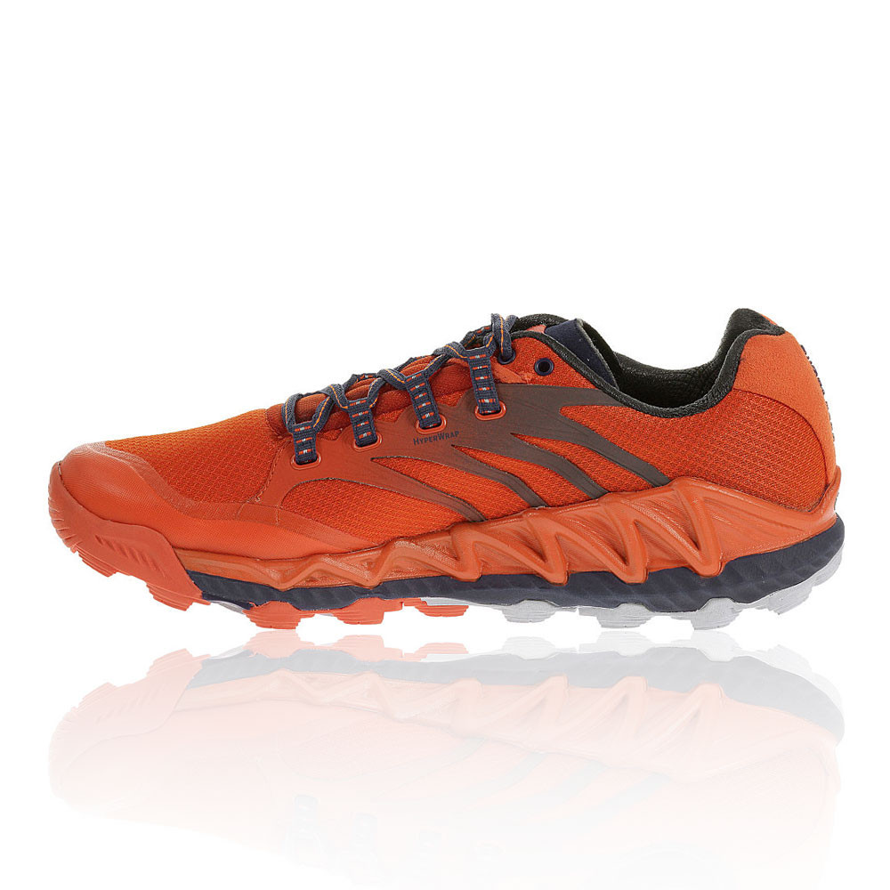 Merrell All Out Peak Trail Running Shoes Reviews