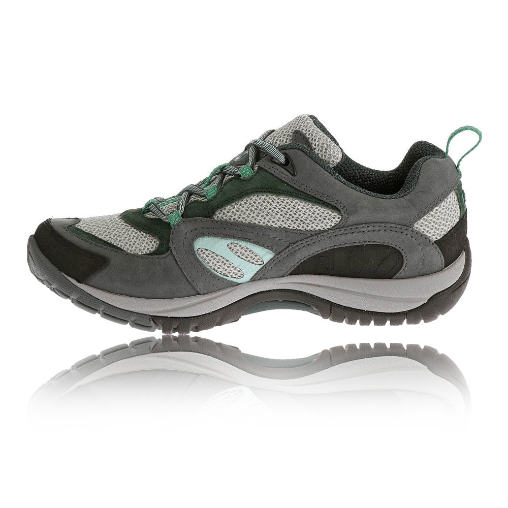 Merrell Azura Gore Tex Womens Walking Shoes