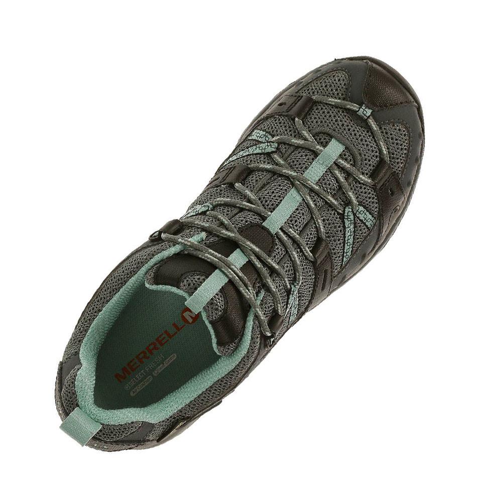Merrell Siren Sport Femme Gris Gore Tex Chaussures Marche Baskets Randonnée | eBay