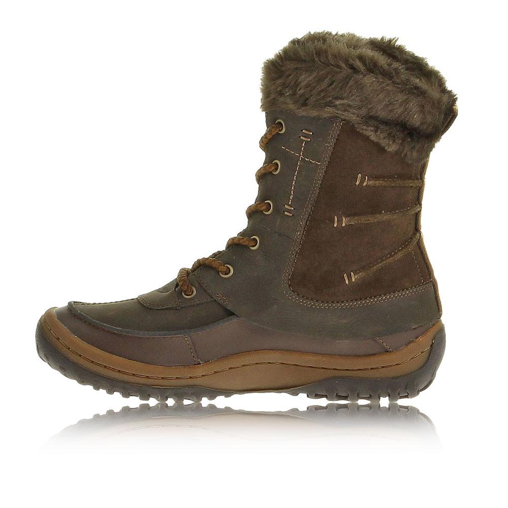 merrell decora sonata waterproof s walking boots