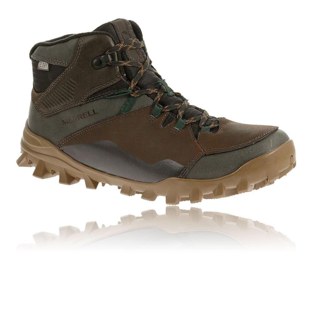 Merrell Men S Fraxion Hiking Shoe