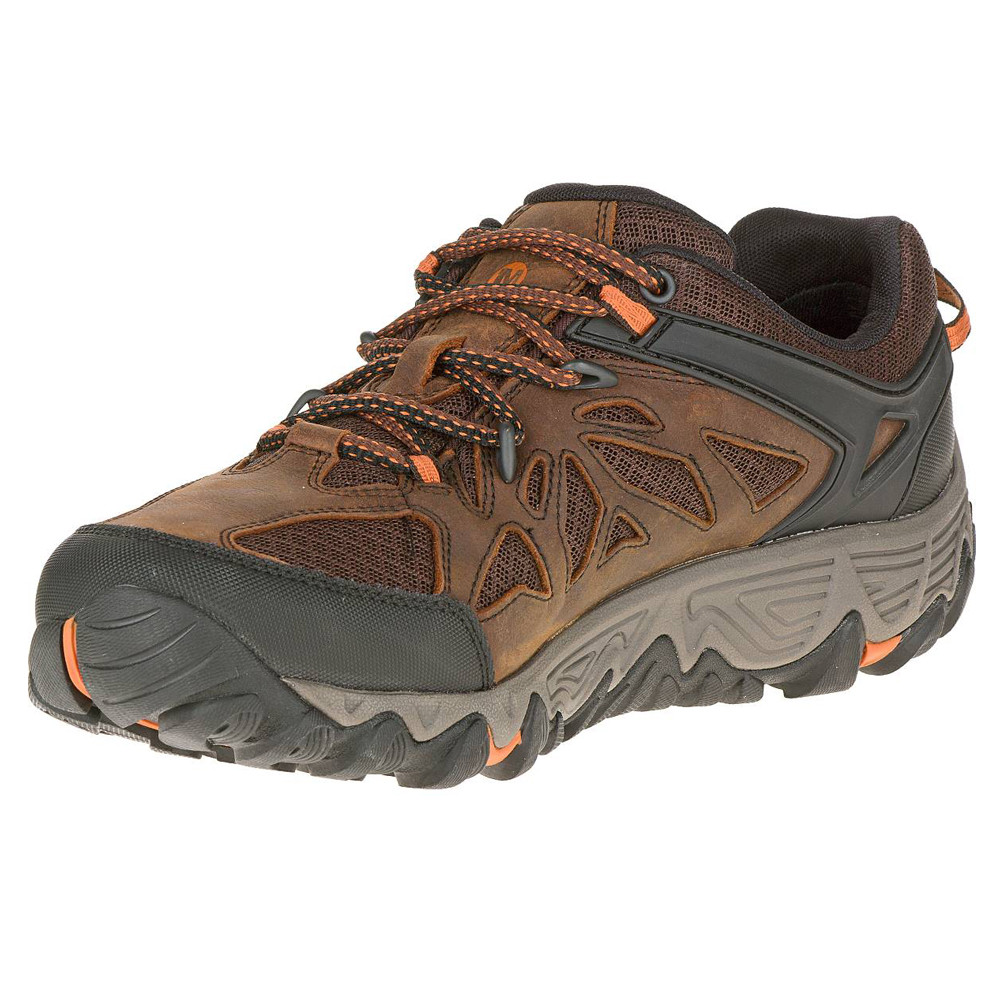 Merrell All Out Blaze Ventilator Gore Tex Walking Shoes