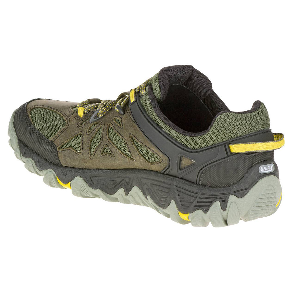 Merrell All Out Blaze Ventilator Gore Tex Walking Shoes