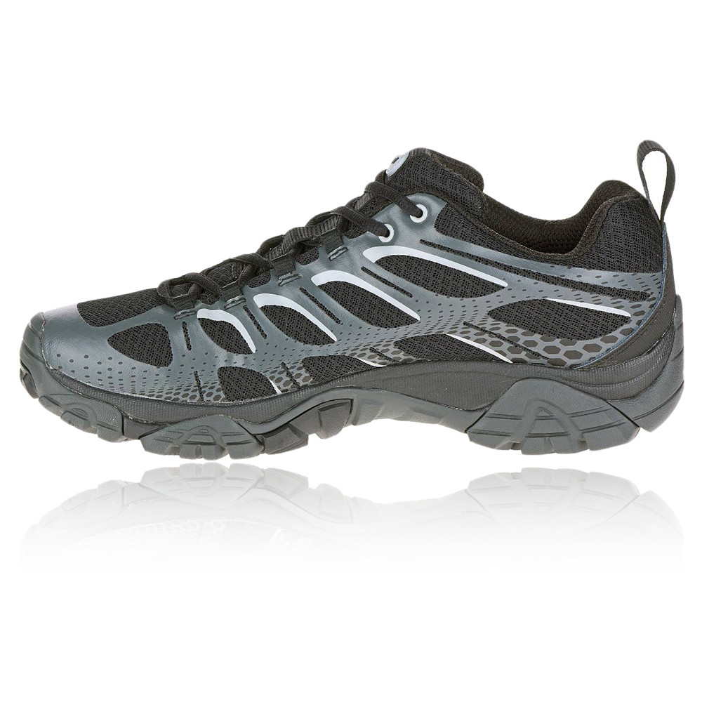 Water Resistant Trail Running Shoes Mens