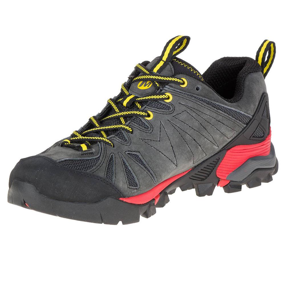 M Errell Waterproof Mens Shoes