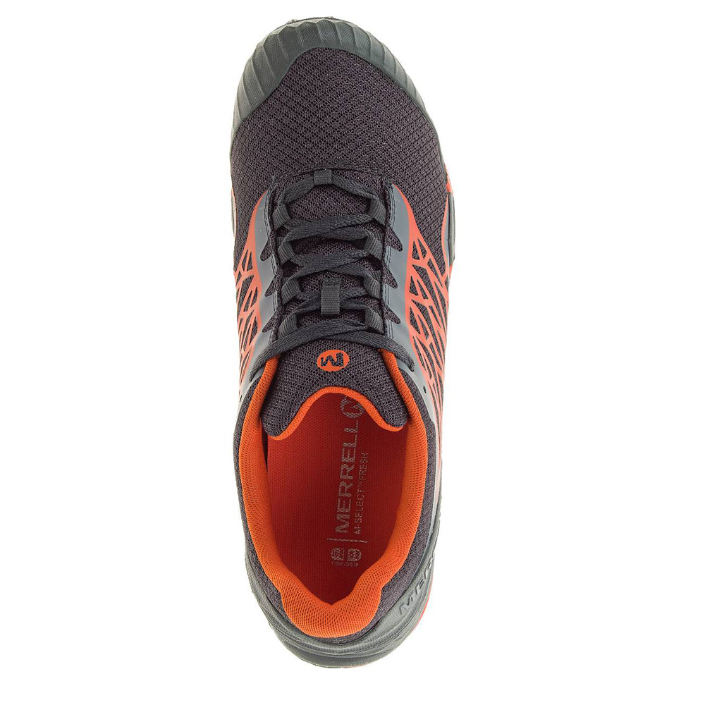 Merrell All Out Terra Light Trail Running Shoes Aw16